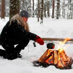 Laila Iren Ødegård